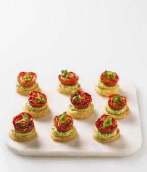 tomato+tart+basil+creme