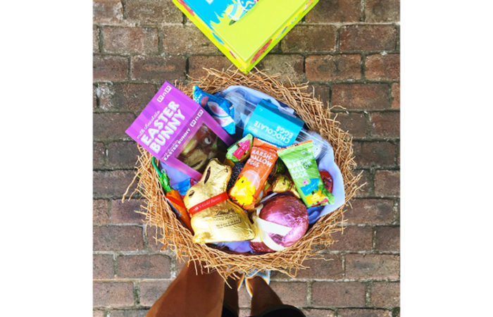 Experiential food marketing portfolio source food cape town pick n pay easter promotional media hampers negle Choice Image