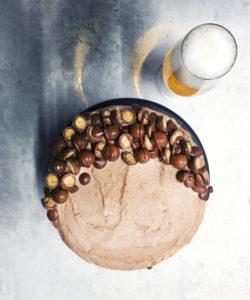 Bierfest Cake 1