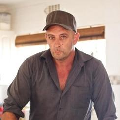 Chef Cheyne Morissby  www.chefmag.co.za