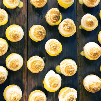 lemon+meringue+tartlets