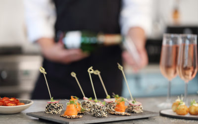 Experiential Food Marketing