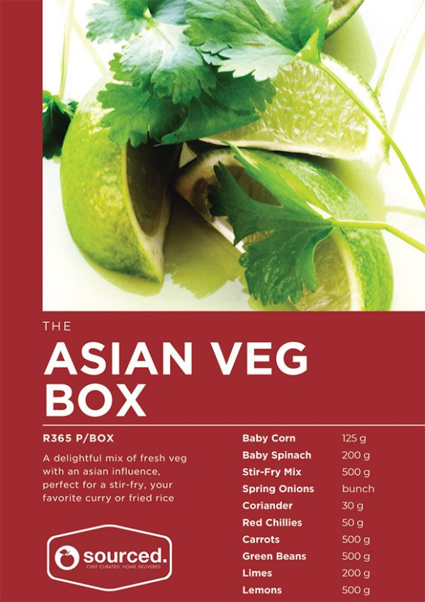 Asian Box Flyer