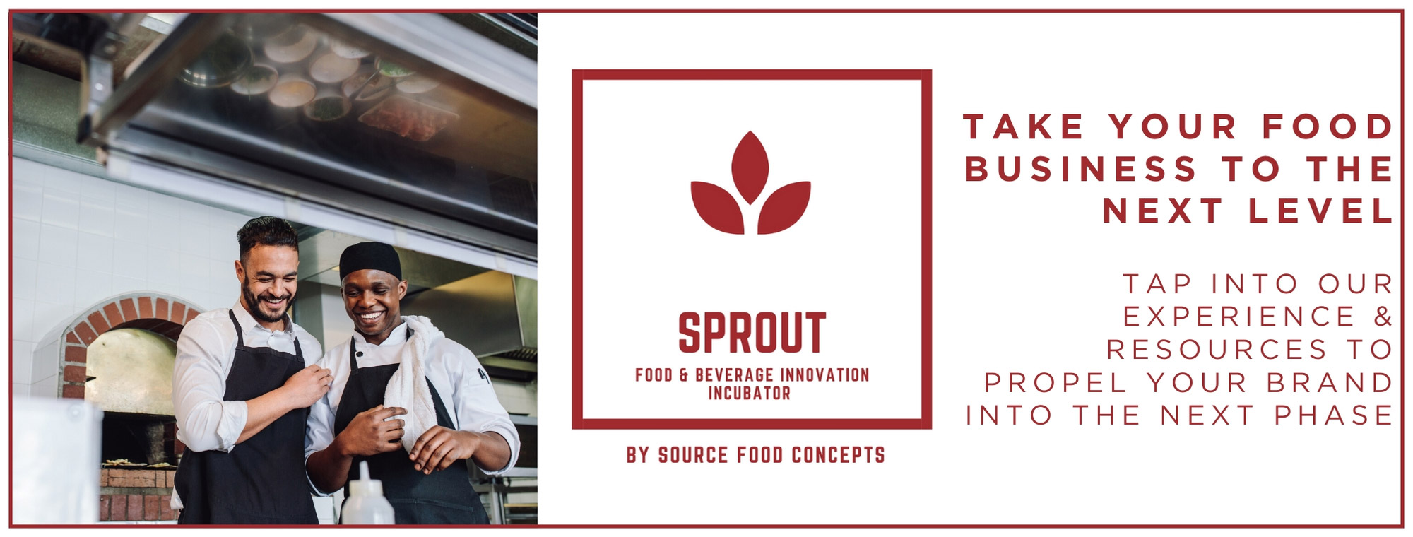 Sprout Innovation